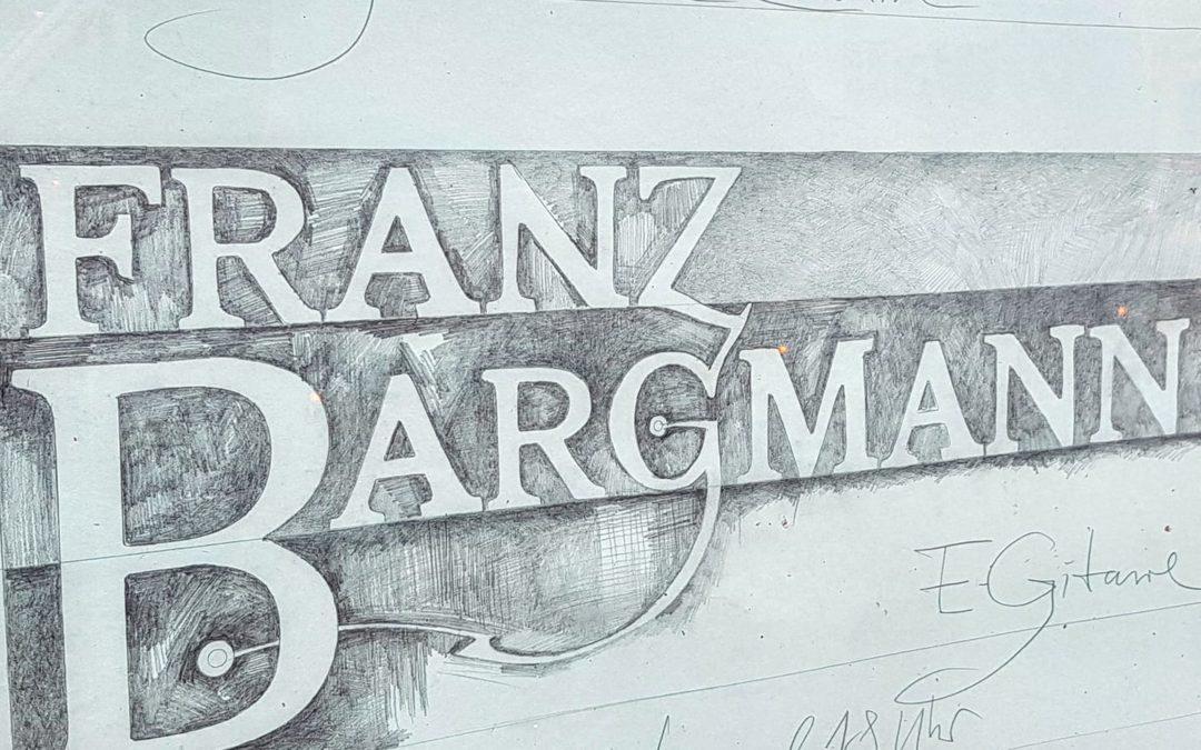 Franz Bargmann