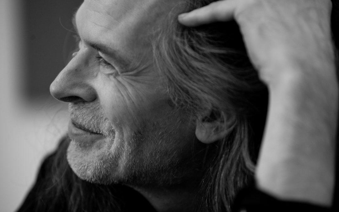 Florian Havemann wird 68