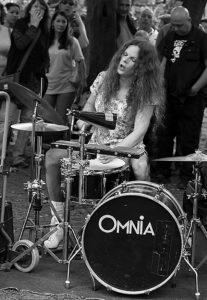 Omina -Drum