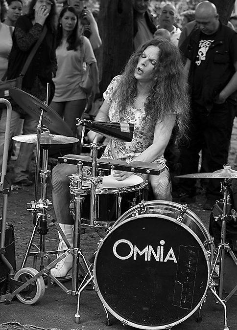 Omnia – Drum